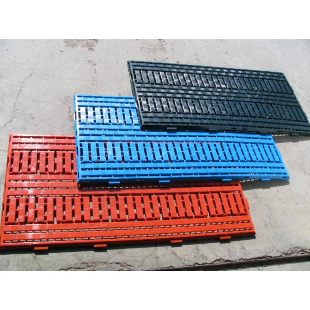 Plastikinis kilimėlis 1200x600x25 mm, mėlynas