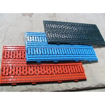 Plastikinis kilimėlis 1200x600x25 mm, žalias