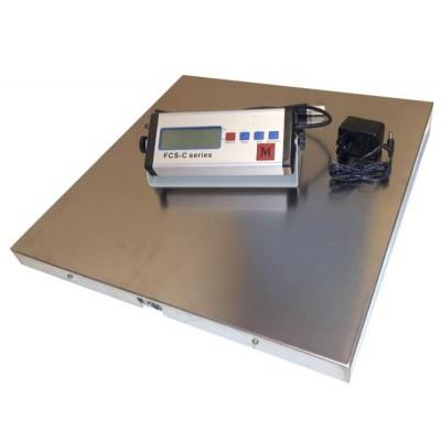 Platforminės svarstyklės iki 300 kg FCS-300