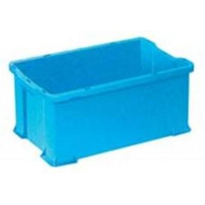 Dėžė 600x400x300 mm, mėlyna