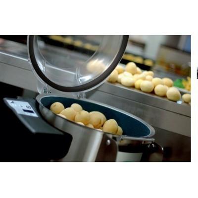 Bulvių skutimo įrengimas FP101