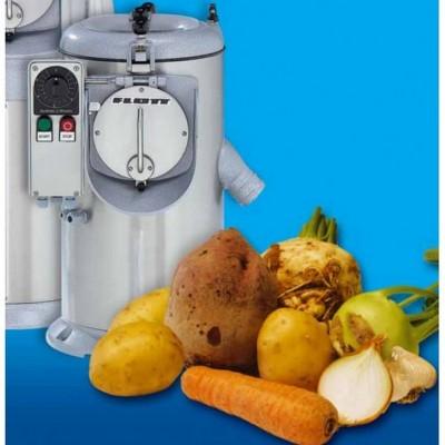 Daržovių lupimo įrengimas FLOT ZS 10