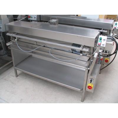 Šakočių kepimo įrenginys BAS-100E (elektrinis)