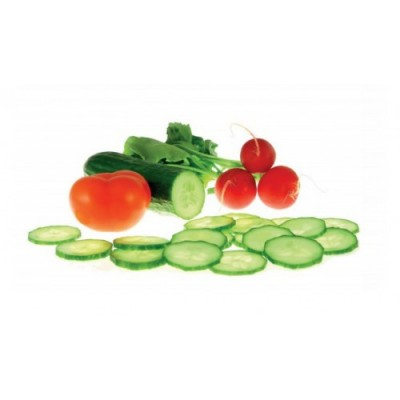 Daržovių pjaustyklė TRS