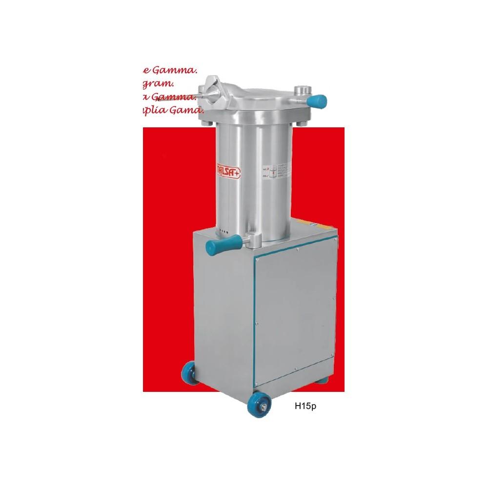 Hidraulinis kimštuvas  H15PA