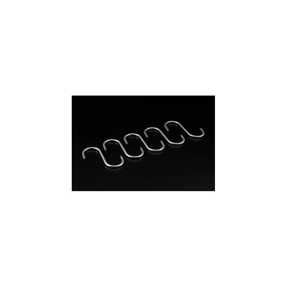 Kabliai S formos 180/8 mm