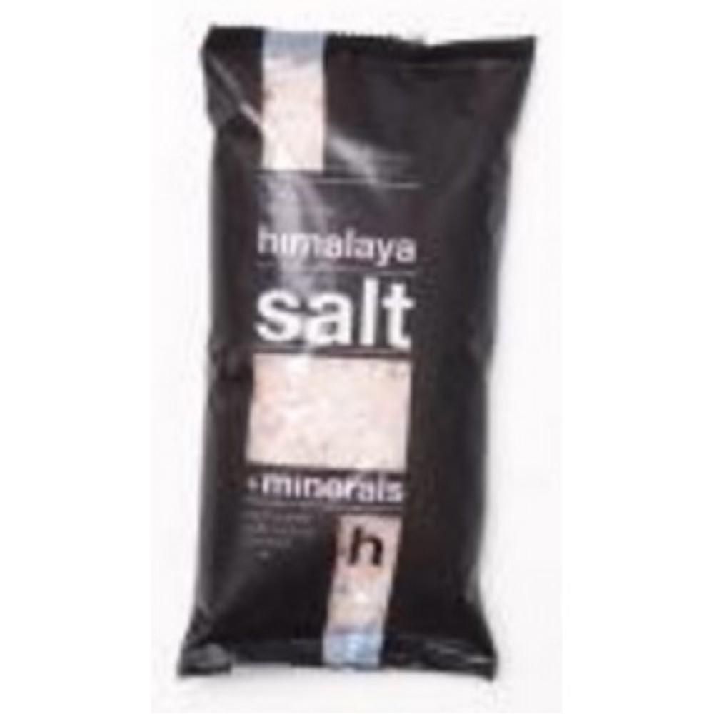 Maistinė druska himalajų 500 g DX0050