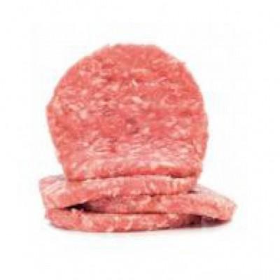 Rankinis hamburgerių formavimo aparatas FHHA100