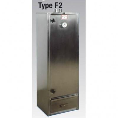 Rūkykla Beelonia F2 (elektrinė)