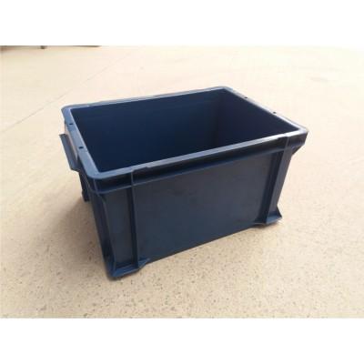 Dėžė mėsai 20 l, 400x300x225, mėlyna