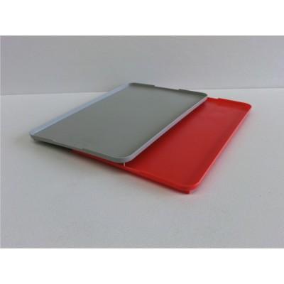 Dangtis 600x400 mm, raudonas