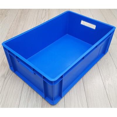 Dėžė 39 l, 600x400x200 mm, mėlyna