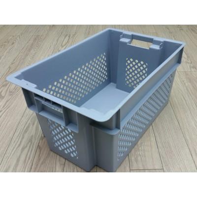 Dėžė 49 l,  600x400x300 mm PS