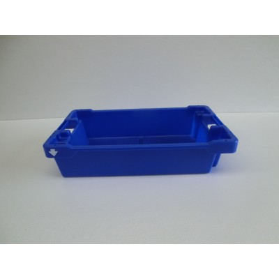 Dėžė žuviai  20 kg/35 l, neperforuota