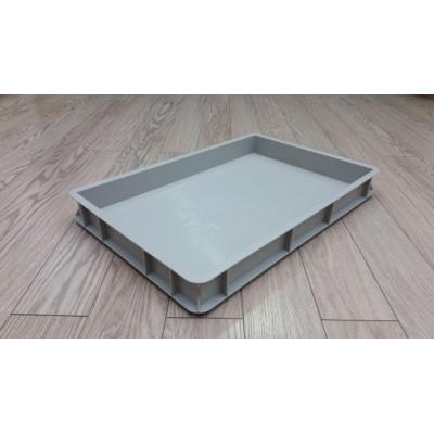Dėžė 12 l, 600x400x70 mm
