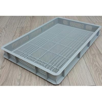 Dėžė 12 l, PSD 600x400x70 mm