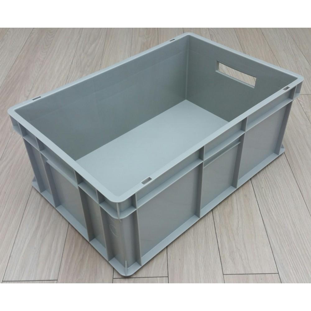 Dėžė 43 l, 600x400x240 mm