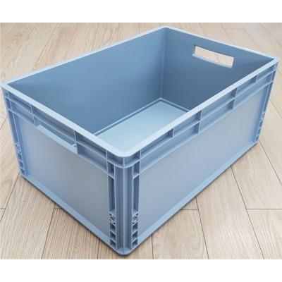 Dėžė 56 l, 600x400x270 mm, pilka