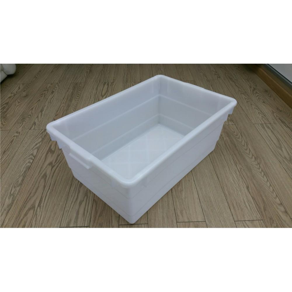 Dėžė 90 l, 750x490x310 mm