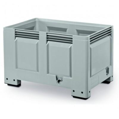 Konteineris 1200x800x760 mm, 480 l, 4F