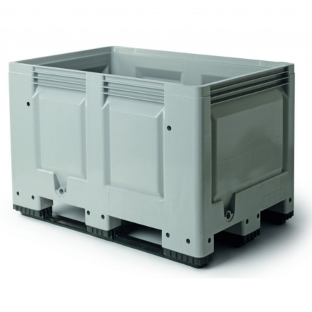 Konteineris 1200x800x790 mm, 480 l, 3R