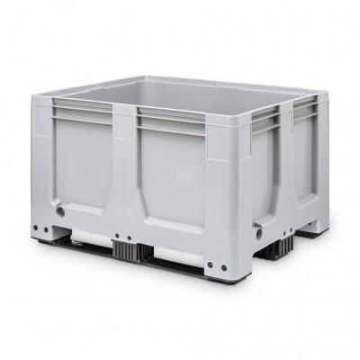 Konteineris MaxiLog® 1200x1000x760 mm, 610 l, 3R